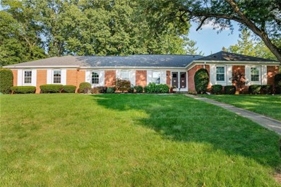 7849 Rucker Road, Indianapolis, IN 46250 - #: 21663168