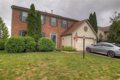 1161 Barrington Drive, Greenwood, IN 46143 - #: 21663177