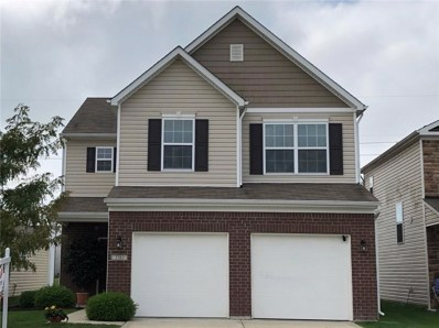 2383 Shadow Bend Drive, Columbus, IN 47201 - #: 21663179