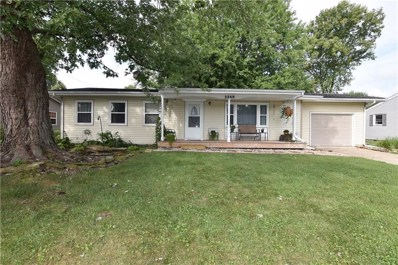 2248 Dawnshire Drive, Columbus, IN 47203 - #: 21663180
