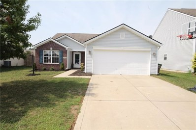 1923 Creekstone Drive, Columbus, IN 47201 - #: 21663188