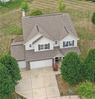 15321 Black Gold Court, Noblesville, IN 46060 - #: 21663208