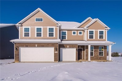 7137 Birch Leaf Drive, Indianapolis, IN 46259 - #: 21663212