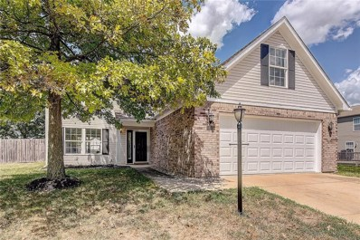 5831 Tybalt Lane, Indianapolis, IN 46254 - #: 21663221