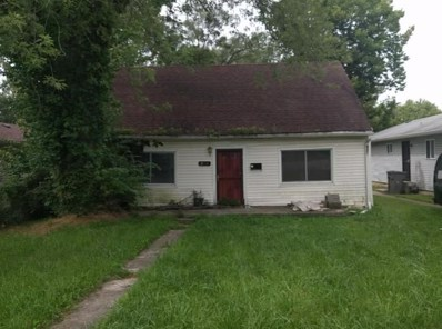 3120 N Olney Street, Indianapolis, IN 46218 - #: 21663230