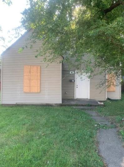1843 N Harding Street, Indianapolis, IN 46202 - #: 21663232