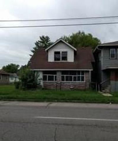 3109 E Michigan Street, Indianapolis, IN 46201 - #: 21663247