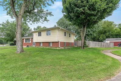 1752 Lutherwood Drive, Indianapolis, IN 46219 - #: 21663257
