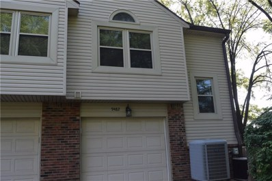 9482 Maple Way, Indianapolis, IN 46268 - #: 21663260