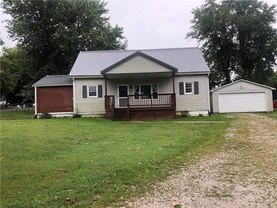 668 S County Road 125 W, Greencastle, IN 46135 - #: 21663263