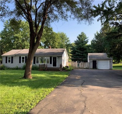 11610 W State Road 32, Yorktown, IN 47396 - #: 21663266