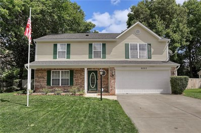 6003 Timberland Way, Indianapolis, IN 46221 - #: 21663298