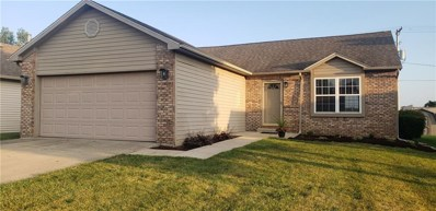 2031 Winfield Park Drive, Greenfield, IN 46140 - #: 21663299