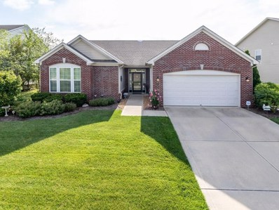 13697 Alvernon Place, Fishers, IN 46038 - #: 21663309