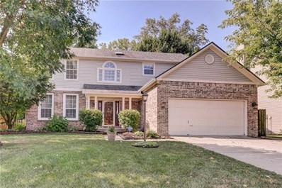 6343 Creekview Lane, Fishers, IN 46038 - #: 21663323