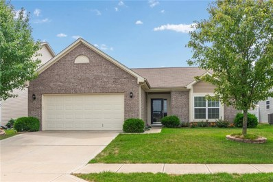 11257 Seabiscuit Drive, Noblesville, IN 46060 - #: 21663334