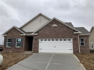 16583 Winter Meadow Drive, Fishers, IN 46040 - #: 21663336