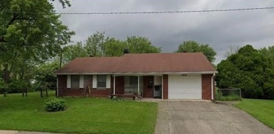 8704 Montery Road, Indianapolis, IN 46226 - #: 21663341