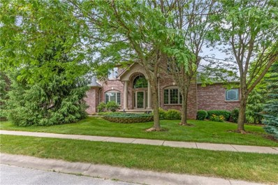 10940 Pine Meadow Circle, Indianapolis, IN 46234 - #: 21663351
