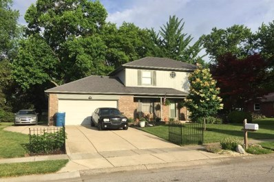 634 Haymount Drive, Indianapolis, IN 46241 - #: 21663354