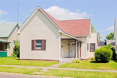 620 Montgomery Street, Shelbyville, IN 46176 - #: 21663381