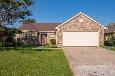 132 Winfield Park Court, Greenfield, IN 46140 - #: 21663443