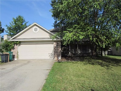 7257 Tappan Drive, Indianapolis, IN 46268 - #: 21663448