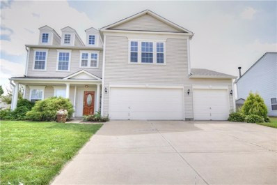 10645 Harlowe Drive, Fishers, IN 46038 - #: 21663453
