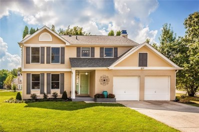 5235 Woodcreek Court, Carmel, IN 46033 - #: 21663494