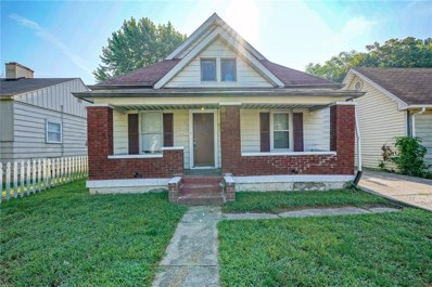 733 N Grant Avenue, Indianapolis, IN 46201 - #: 21663504