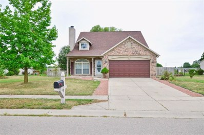 1030 Canary Creek Drive, Franklin, IN 46131 - #: 21663517