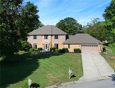 9064 Sweet Bay Court, Indianapolis, IN 46260 - #: 21663533