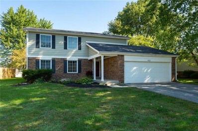 1615 Irongate Circle, Zionsville, IN 46077 - #: 21663534