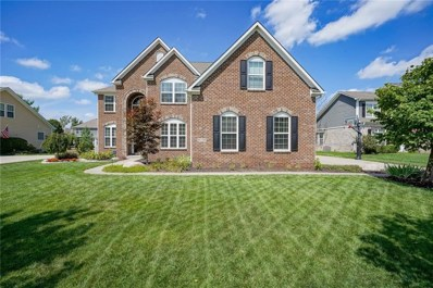 13890 Vincent Drive, Fishers, IN 46055 - #: 21663550