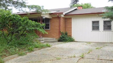 2236 Radcliffe Avenue, Indianapolis, IN 46227 - #: 21663566