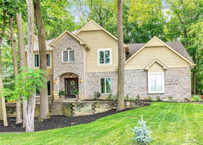 12012 Kingfisher Court, Indianapolis, IN 46236 - #: 21663632
