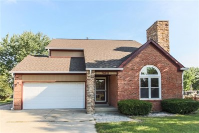968 Marcy Lane, Greenwood, IN 46143 - #: 21663639