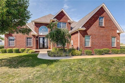 2846 Bluebell Court W, Columbus, IN 47201 - #: 21663649