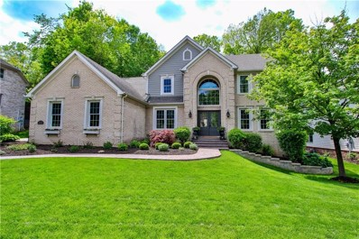9767 Fortune Drive, Fishers, IN 46037 - #: 21663657