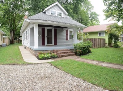 5432 Winthrop Avenue, Indianapolis, IN 46220 - #: 21663712