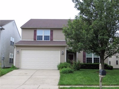 10463 Day Star Drive, Indianapolis, IN 46234 - #: 21663728