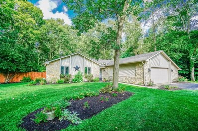 6901 Bloomfield Drive E, Indianapolis, IN 46259 - #: 21663783