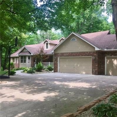8936 Woodacre Lane, Indianapolis, IN 46234 - #: 21663807