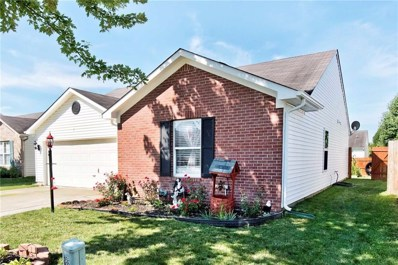 19275 Links Lane, Noblesville, IN 46062 - #: 21663824