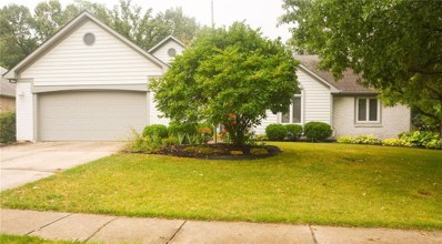 7319 Eastwick Lane, Indianapolis, IN 46256 - #: 21663841