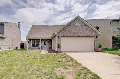 7521 Jenison Drive, Indianapolis, IN 46217 - #: 21663847