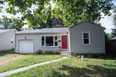 2013 E 54th Street, Indianapolis, IN 46202 - #: 21663849