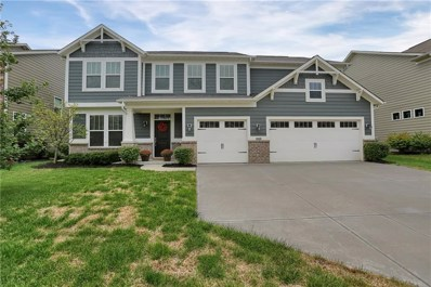 15733 Millwood Drive, Noblesville, IN 46060 - #: 21663851