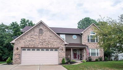 10346 Hillsborough Drive, Fishers, IN 46037 - #: 21663865
