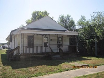 2814 Fletcher Street, Anderson, IN 46016 - #: 21663868